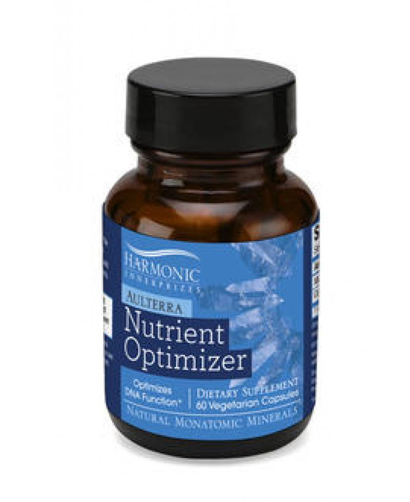 Aulterra : Nutrient Optimiser