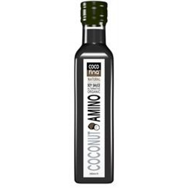Coconut Aminos Organic 250ml