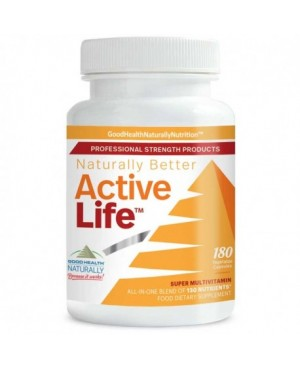 Active Life 180 capsules