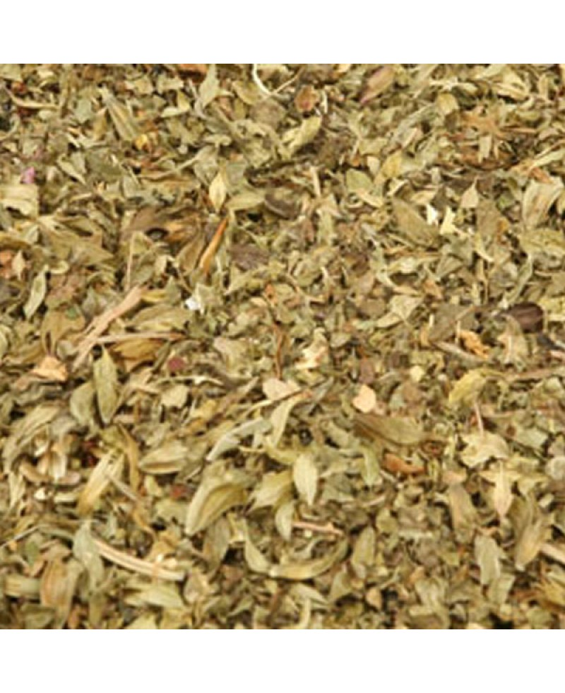 Lemon Balm cut leaf organic 500g