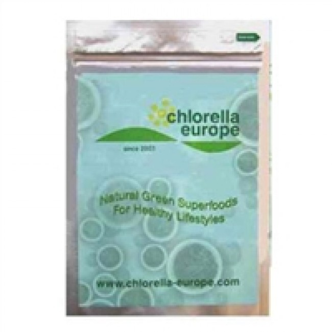 Chlorella organic tablets 180 90g
