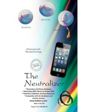 Aulterra Neutralizer - 3 pack