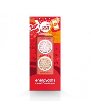 EnergyDots - smartDOT and bio Tag introductory pack