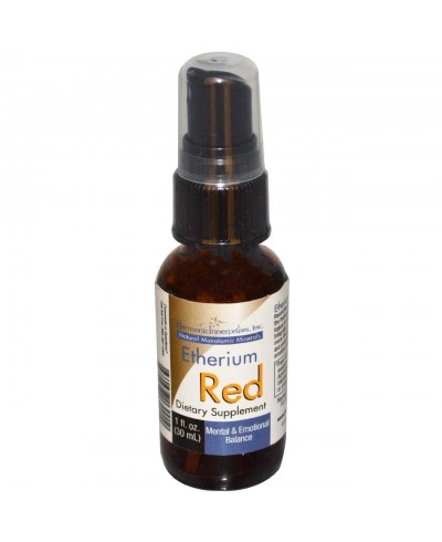 Etherium Red spray 1oz