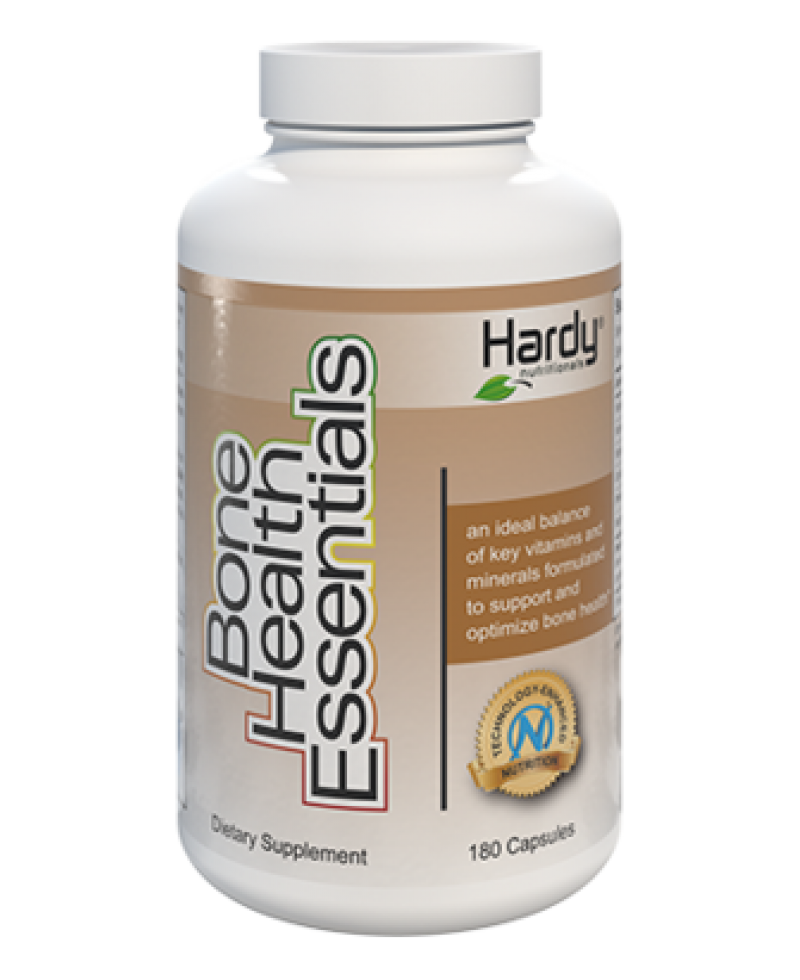 Hardy Bone Health Essentials