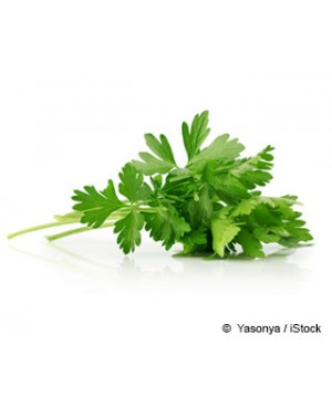 Parsley dried leaf organic 500g