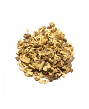 Liquorice (licorice) root - cut organic 500g