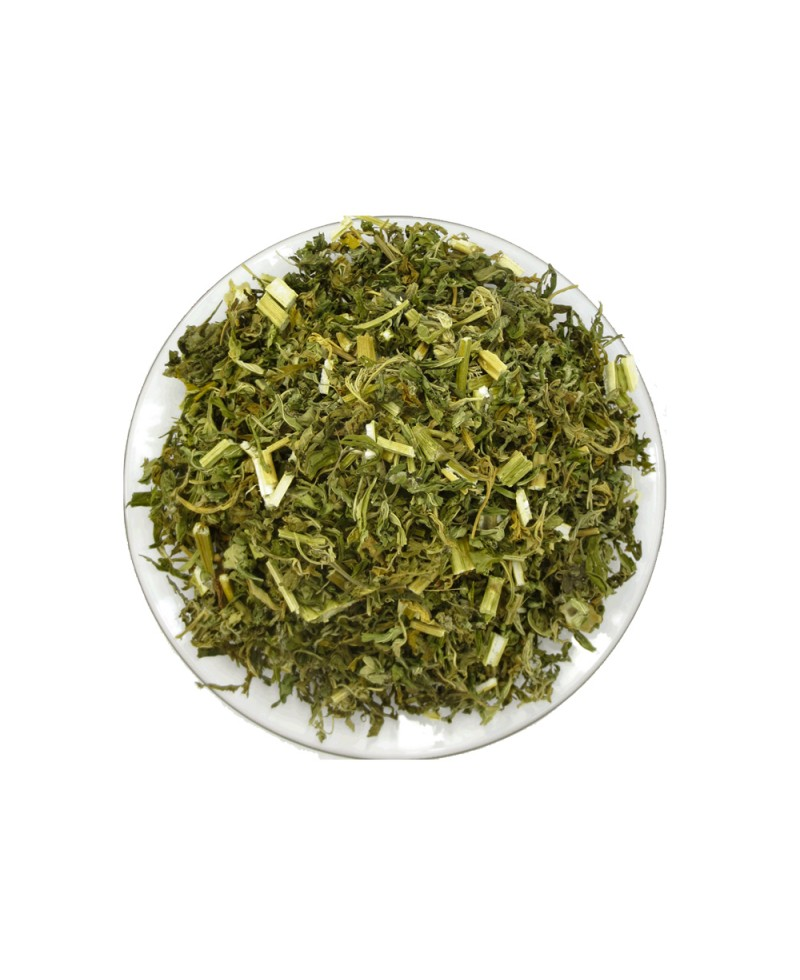 Motherwort dried herb organic 500g