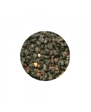 Elderberry dried organic 500g