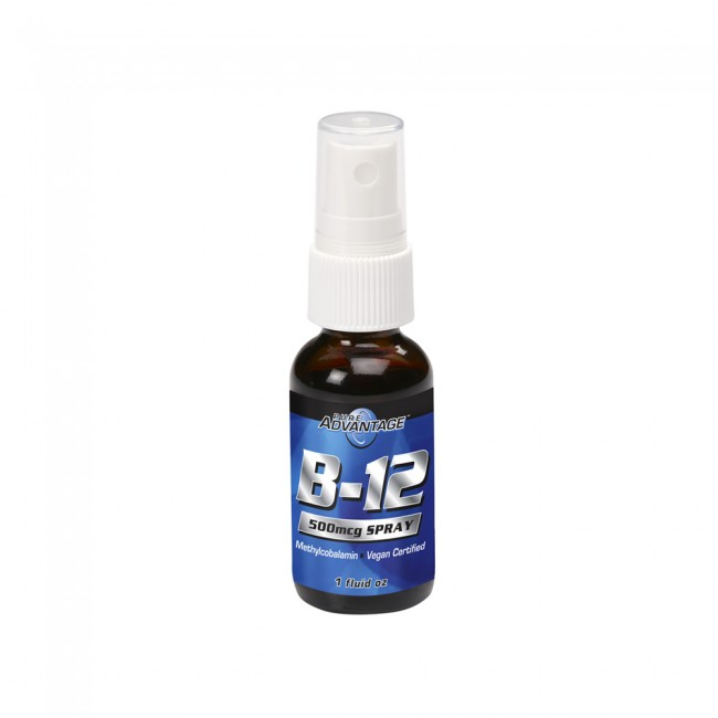 Advantage B12 Spray 1oz