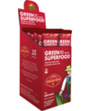Amazing Grass Green Superfood Berry sachets