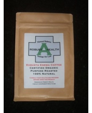 Enema coffee 464g