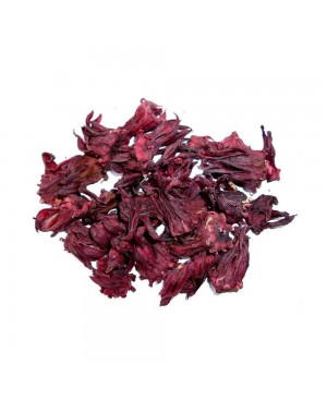 Hibiscus Flower loose tea (Jamaican sorrel) 500g