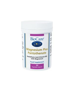 Vitamin B5 (Magnesium Pantothenate)