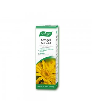 Arnica Gel by Baldwins