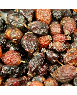 Rosehips dried organic 500g